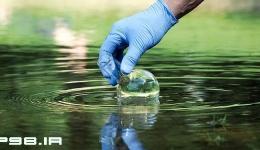 توتال کلیفرم در آبهای آشامیدنی