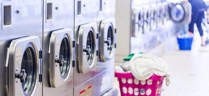 ضدعفونی کردن لباس های بیمارستانی و بهداشت محیط در رختشویخانه