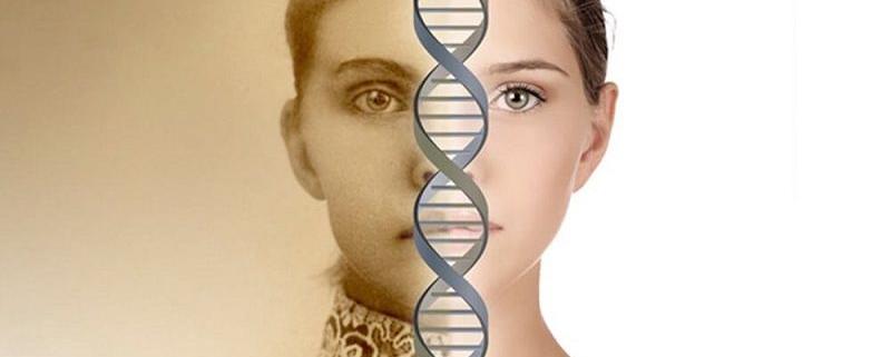 نقش ژنها در شخصیت و روان انسان