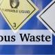 مواد زاید سمی و خطرناک