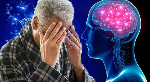 پمفلت مراقبت های تغذیه ای در بیماری آلزایمر