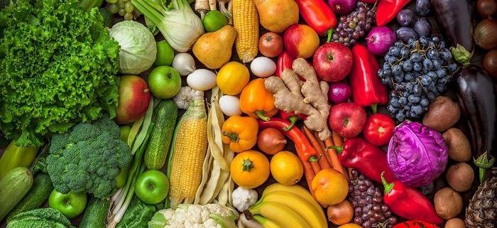 آلودگی، نگهداری و فساد میوه ها و سبزی ها