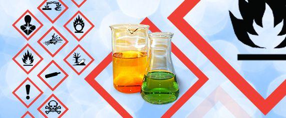 مواد شیمیایی آلی در محیط زیست