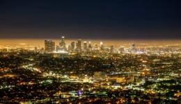 آلودگی نوری و مقابله با آن