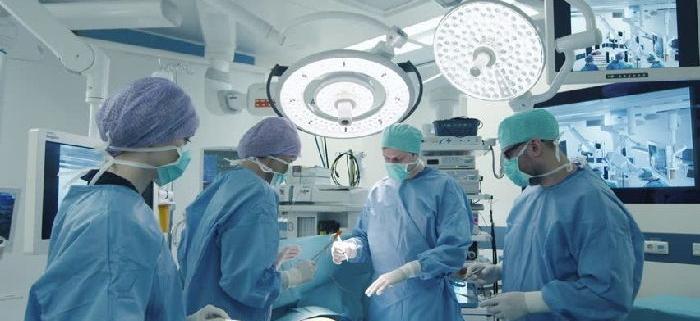 اصول بهداشت و کنترل عفونت در اتاق کنترل