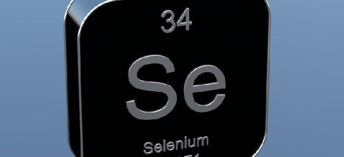 تعیین مقدار سلنیوم در آب