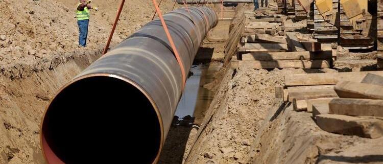 انتقال و توزیع آب آشامیدنی