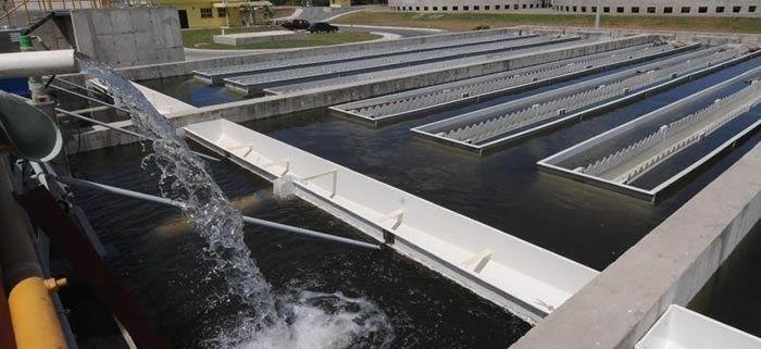 بهره برداری و نگهداری از تاسیسات آب و فاضلاب