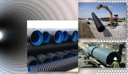 دانلود پروژه شبکه های انتقال لوله آب و فاضلاب به دزفول