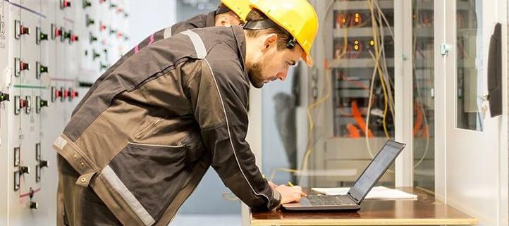 طراحی، انتخاب و نصب تاسیسات الکتریکی