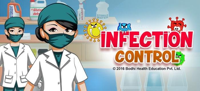 قانون و مقررات کنترل عفونت در بخش های درمانی و بیمارستان
