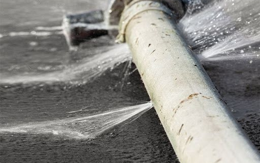 گزینه های مختلف انتقال آب و ضربه قوچ