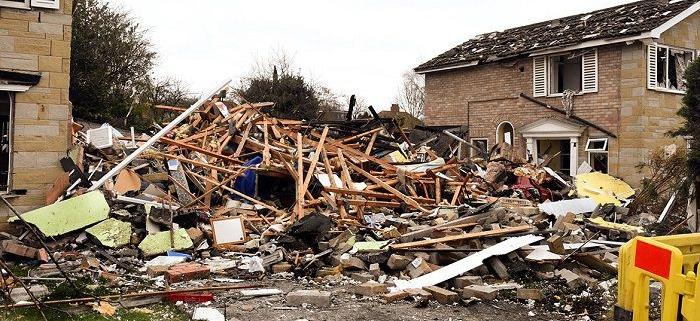 مدیریت پسماند در بلایا (زلزله)