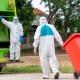اصول مدیریت جمع آوری و حمل زباله