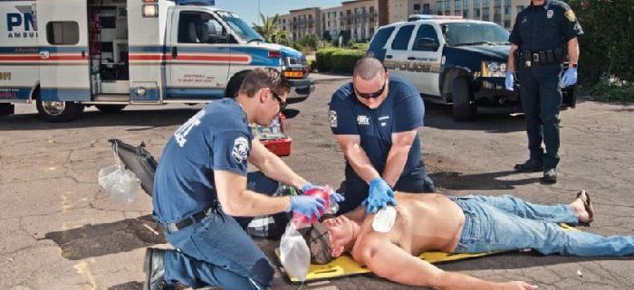 مراقبت های اورژانسی در مسمومیت ها