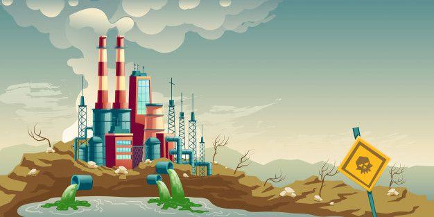 روش های تشخیص آلودگی در محیط های آبی