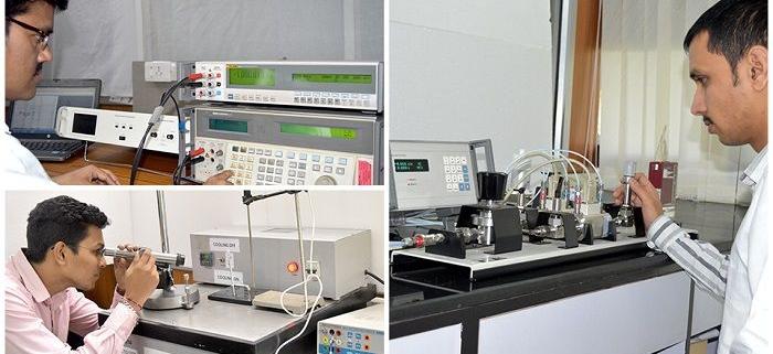 روش های کنترل کیفی و کالیبراسیون تجهیزات آزمایشگاهی