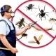 روش های شیمیایی و غیر شیمیایی مبارزه با حشرات و جوندگان