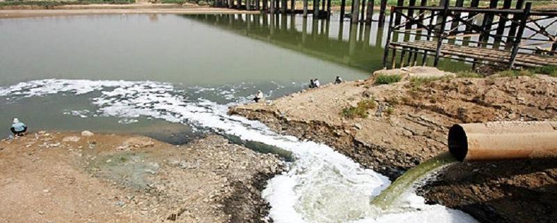 نقش توان خودپالایی رودخانه ها در تعیین حدود مجاز پارامترهای کیفیپساب ها