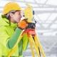 دوربین های نقشه برداری و آموزش نرم افزارهای آن جهت کار