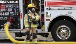 واژه نامه و اصطلاحات تجهیزات آتش نشانی