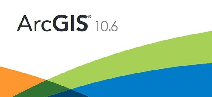 آموزش پروژه عملی GIS پیشرفته با نرم افزار ArcGIS 10