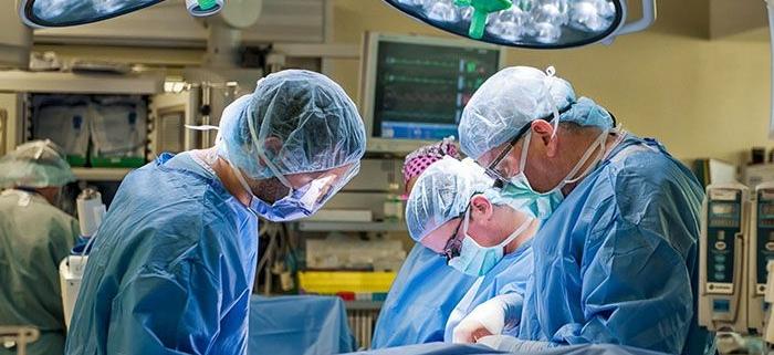 بیماری های مری و جراحی های مربوط به آن