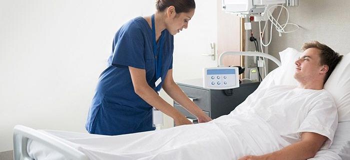 ارزیابی قبل و بعد از عمل و مدیریت بیماران جراحی شده