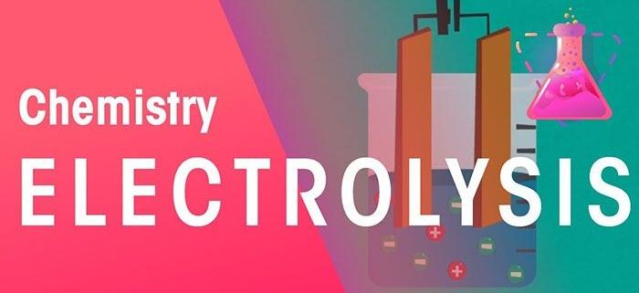 الکترولیز و کولومتری