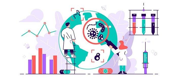جزوات و سوالات اپیدمیولوژی بیماری های شایع