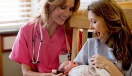 کتاب بهداشت و تغذیه مادر و کودک