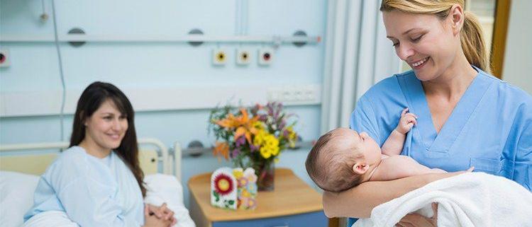 سوالات تستی ارزیابی نوزاد و جنین شناسی با پاسخ تشریحی
