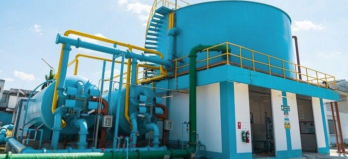 دستورالعمل شستشو و راه اندازی صافی های تند تک لایه در تصفیه خانه های آب