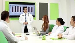 سوالات تستی مدیریت خدمات بهداشتی و درمانی با پاسخ تشریحی