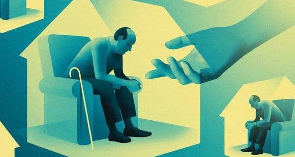 سالمندی و رسانه های اجتماعی در پاندمی کرونا ویروس